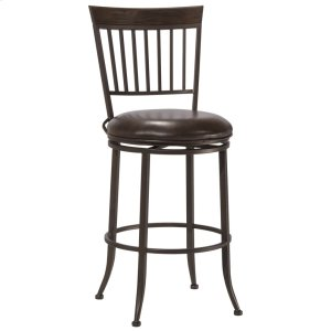 Hillsdale FurnitureHawkins Commercial Swivel Counter Stool