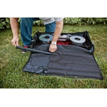 Carry Bag for Two-Burner Stoves