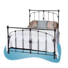 Friendship Iron Bed - #147