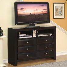 Marsha TV Dresser