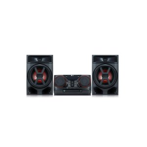 LG AppliancesLG XBOOM 300W Hi-Fi Shelf System