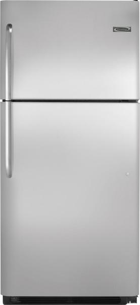18.0 Cu Ft. Capacity Top Mount Refrigerator