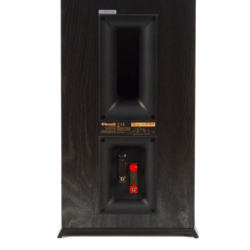 RP-8000F Floorstanding Speaker - Ebony