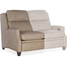 Bradington Young Costner LAF Chair Full Recline w/ Articulating HR 901-17