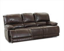 Sofa, Brown, Power Reclining
