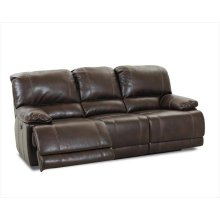 Sofa, Brown, Power Reclining
