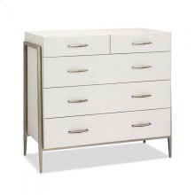 Allegra 5 Drawer Chest