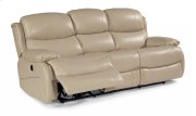 Amsterdam Leather Power Reclining Sofa Product Image