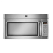1.8 cu. ft. Over-The-Range Microwave With EvenAir Convection