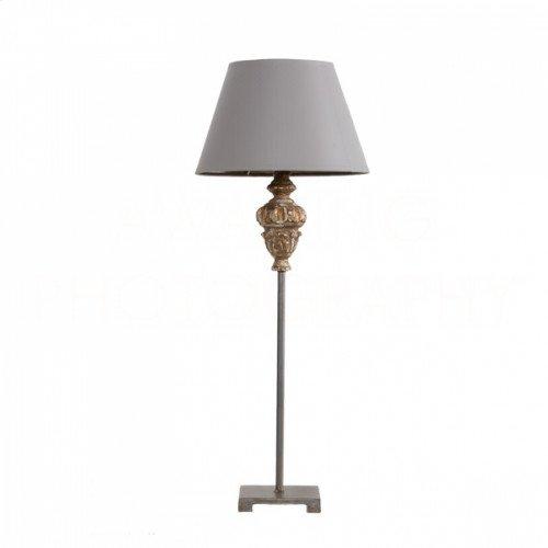Rosebud Table Lamp