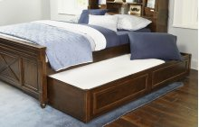 Big Sur by Wendy Bellissimo Trundle/Storage Drawer