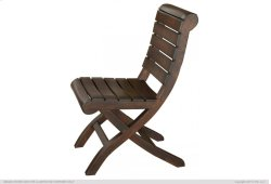 Chair Solid Wood Product Image