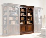 "European Renaissance II 48"" Wall Bookcase Product Image"