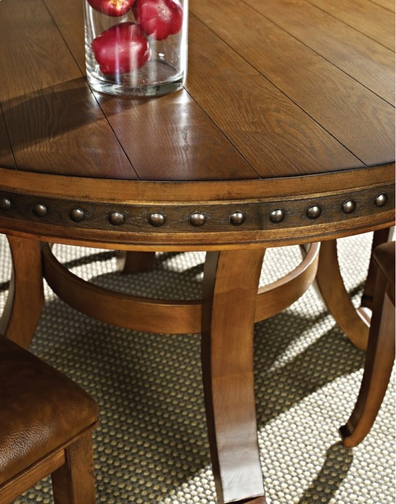 Ashbrook Round Dining Table