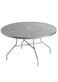 "Boulevard 48"" Round Dining Umbrella Table"