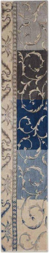 Somerset St02 Blanket Blanket Rug 2'3'' X 7'5''