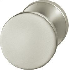 Aluminum Fixed Knob