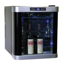 20-Bottle Display Window Wine Cellar / HVDW20ABB