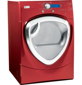 GE Profile™ 7.5 Cu. Ft.Colossal Capacity Electric Dryer