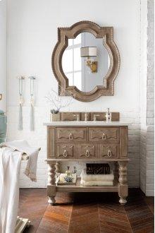 "Castilian 36"" Single Bathroom Vanity"