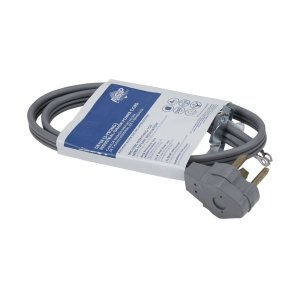 Electric Range Power Cord -