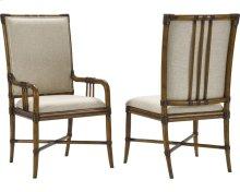 Amalie Bay Bamboo Side Chair