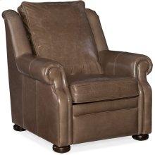 Bradington Young Pauley Chair Full Recline w/Articulating Headrest 942-35