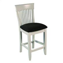 Model 58 Counter Stool Upholstered