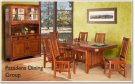W Chairs Product Image