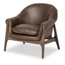Indio Wood Accent Chair