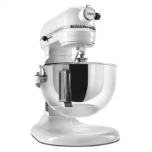 KitchenAid® Professional 5™ Plus Series 5 Quart Bowl-Lift Stand Mixer - White