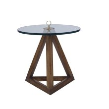 PS Eight Side Table