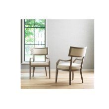 High Line by Rachael Ray Klismo Arm Chair