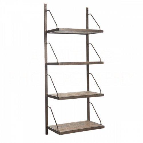 Lewen Bookshelf