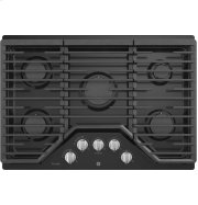 """GE Profile™ Series 30"""" Built-In Gas Cooktop Product Image"""