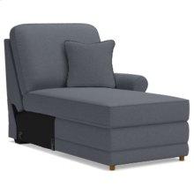 Addison La-Z-Time® Left-Arm Reclining Chaise