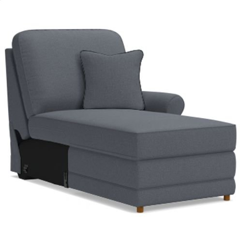 Addison Left-Arm Sitting Reclining Chaise