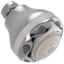 Chrome Fundamentals 3-Setting Shower Head