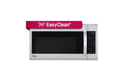2.0 cu.ft. Over-the-Range Microwave Oven with EasyClean® Product Image
