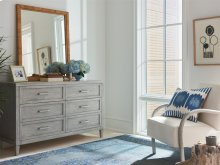 Small Space Dresser