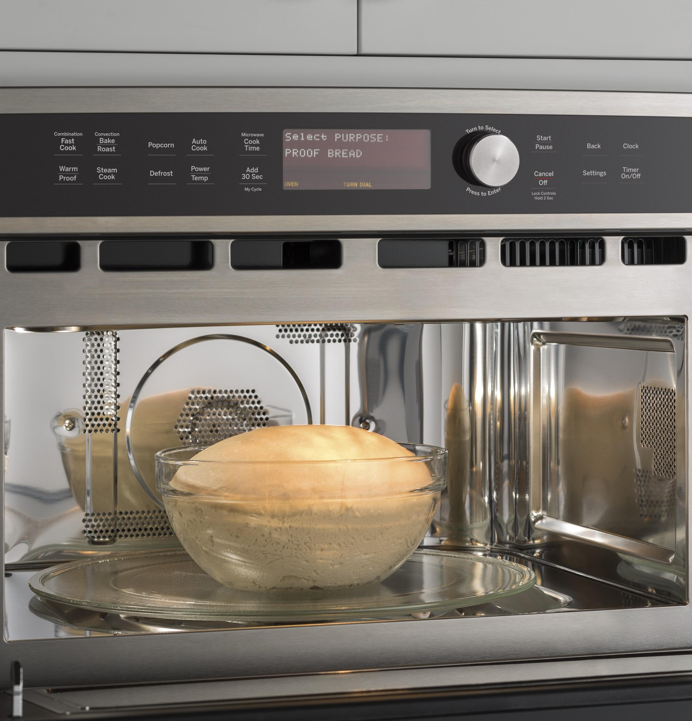 ge cafe series builtin oven