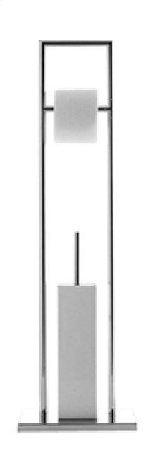 Free Standing Pole