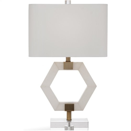 Zila Table Lamp