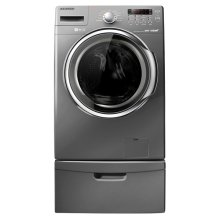 3.7 cu. ft. Washer