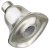 Additional FloWise Square Water Saving Showerhead - Brushed Nickel