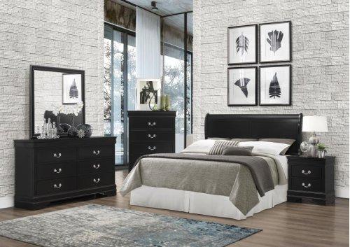Full Bed Headboard