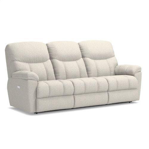 Morrison PowerRecline La-Z-Time® Full Reclining Sofa
