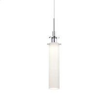 Candle Plus LED LED Long Pendant