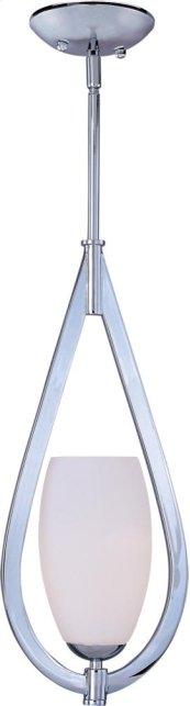 Elan 1-Light Mini Pendant