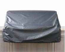"""500 Series Vinyl Cover for 54"""" Built-In Grill"""